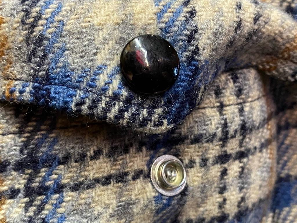 12月5日(土)マグネッツ大阪店Superior入荷日!! #4 PENDLETON&Cabela\'s編!! HuntingJkt,ReversibleJKT,Shirt,Knit,Pants!!_c0078587_18091051.jpg