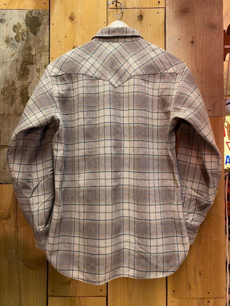 12月5日(土)マグネッツ大阪店Superior入荷日!! #4 PENDLETON&Cabela\'s編!! HuntingJkt,ReversibleJKT,Shirt,Knit,Pants!!_c0078587_18114632.jpg