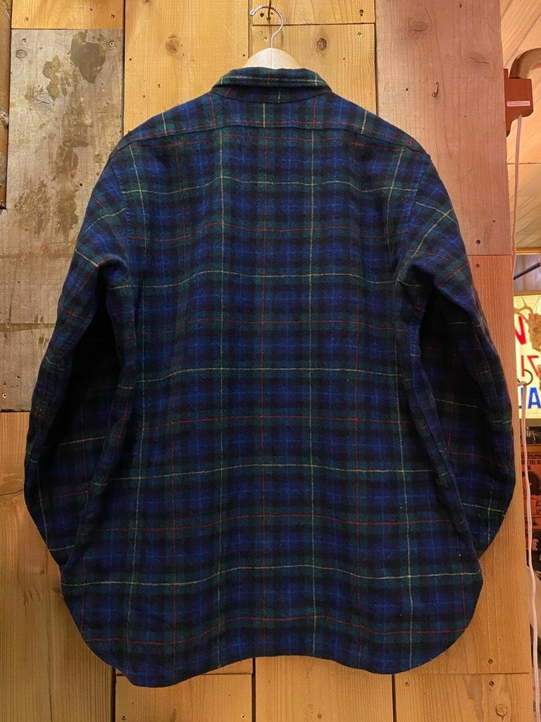 12月5日(土)マグネッツ大阪店Superior入荷日!! #4 PENDLETON&Cabela\'s編!! HuntingJkt,ReversibleJKT,Shirt,Knit,Pants!!_c0078587_18124623.jpg