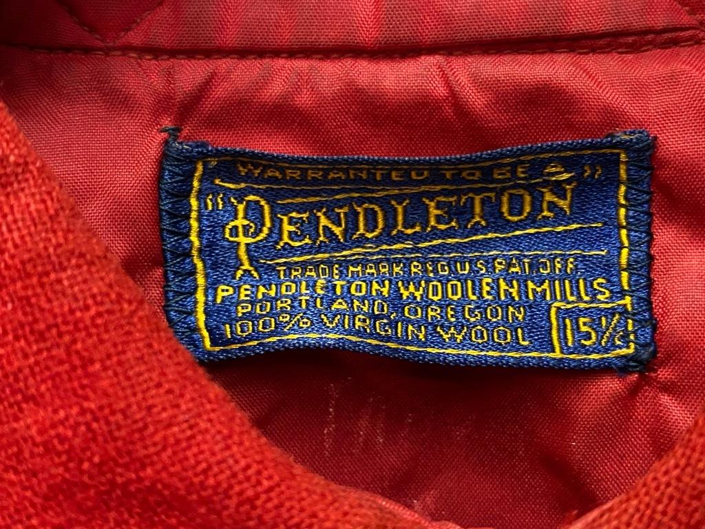 12月5日(土)マグネッツ大阪店Superior入荷日!! #4 PENDLETON&Cabela\'s編!! HuntingJkt,ReversibleJKT,Shirt,Knit,Pants!!_c0078587_18125454.jpg