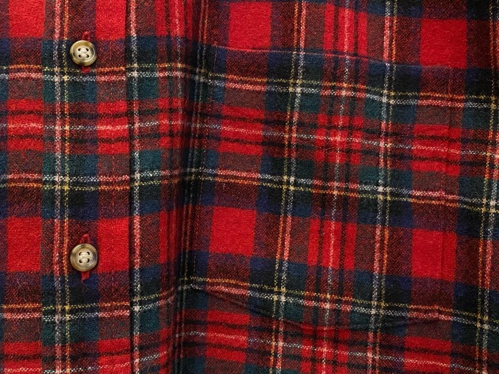 12月5日(土)マグネッツ大阪店Superior入荷日!! #4 PENDLETON&Cabela\'s編!! HuntingJkt,ReversibleJKT,Shirt,Knit,Pants!!_c0078587_18135152.jpg