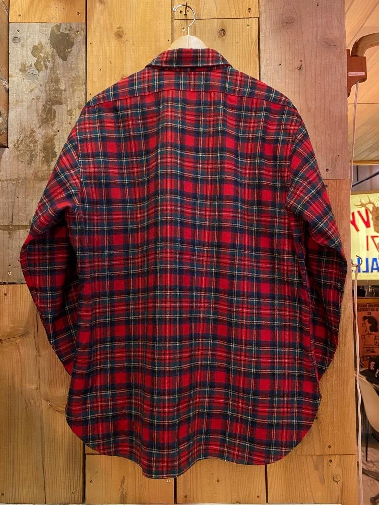 12月5日(土)マグネッツ大阪店Superior入荷日!! #4 PENDLETON&Cabela\'s編!! HuntingJkt,ReversibleJKT,Shirt,Knit,Pants!!_c0078587_18135755.jpg