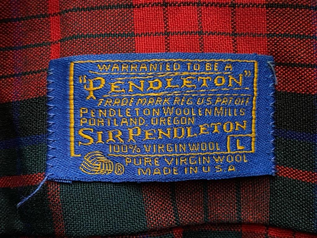 12月5日(土)マグネッツ大阪店Superior入荷日!! #4 PENDLETON&Cabela\'s編!! HuntingJkt,ReversibleJKT,Shirt,Knit,Pants!!_c0078587_18140472.jpg