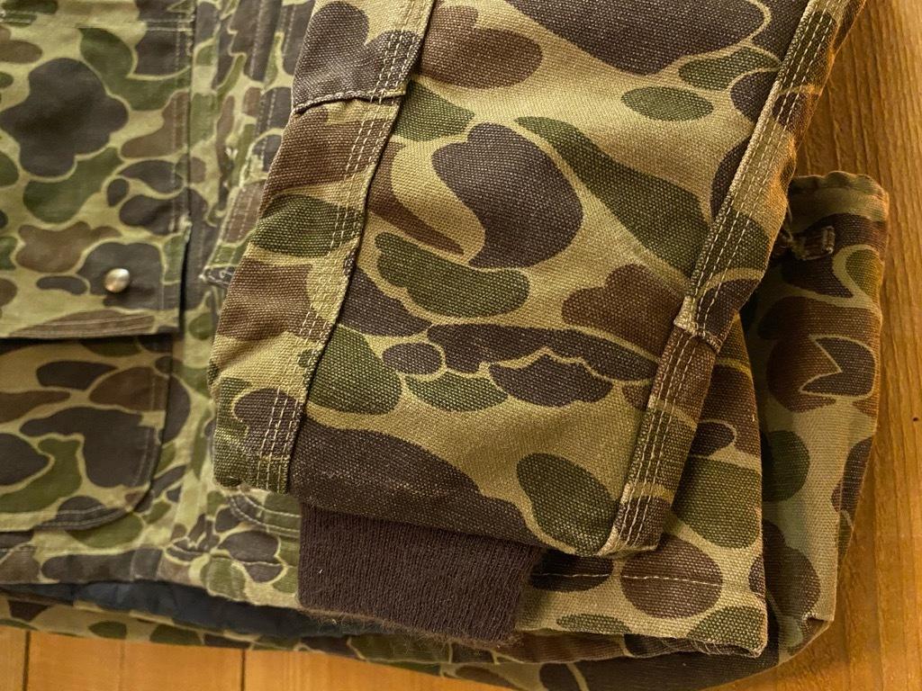 12月5日(土)マグネッツ大阪店Superior入荷日!! #5 Hunting編!! Carhartt,C.C.FILSON.CO,Duxbak,ORVIS!!_c0078587_18192817.jpg