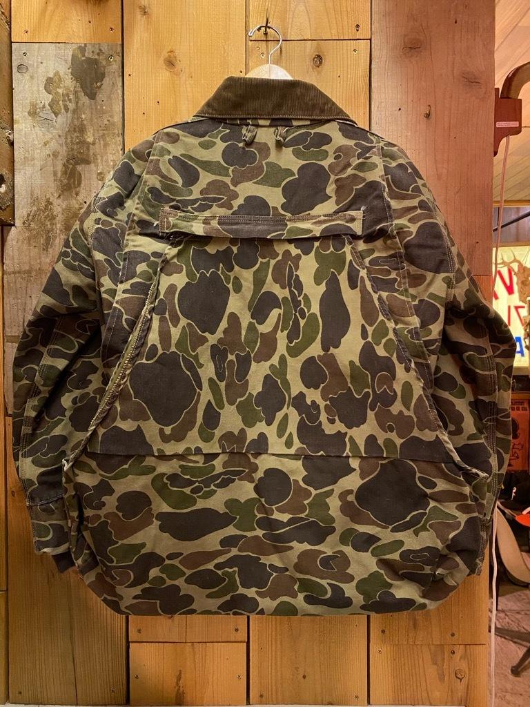 12月5日(土)マグネッツ大阪店Superior入荷日!! #5 Hunting編!! Carhartt,C.C.FILSON.CO,Duxbak,ORVIS!!_c0078587_18193397.jpg