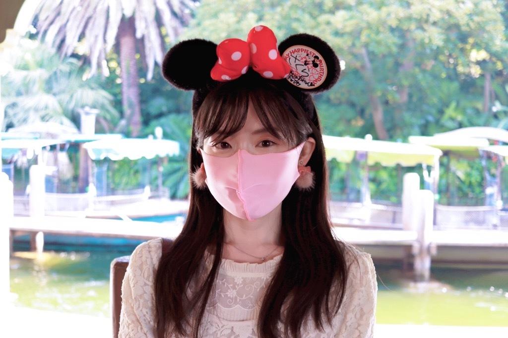 小春日和なディズニー♡_d0039189_20090463.jpg
