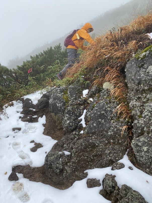 """2020年10月 『秋の羊蹄山、女心と秋の空』 October 2020 \""""Mt Yotei in the Autumn\""""_c0219616_12304003.jpg"""