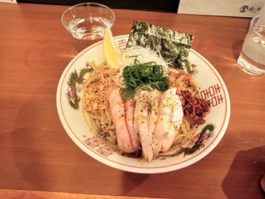 自家製手もみ麺 鈴ノ木_c0218425_20223732.jpg