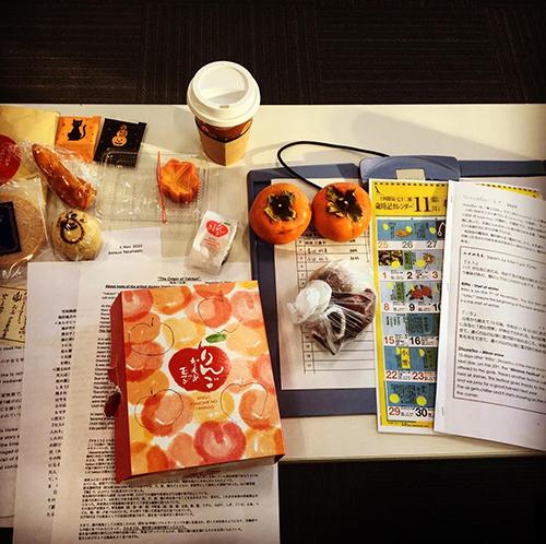 朝日カルチャーセンター中之島教室『英語で学ぶ日本文化』November 5th, 2020_c0215031_10155397.jpeg