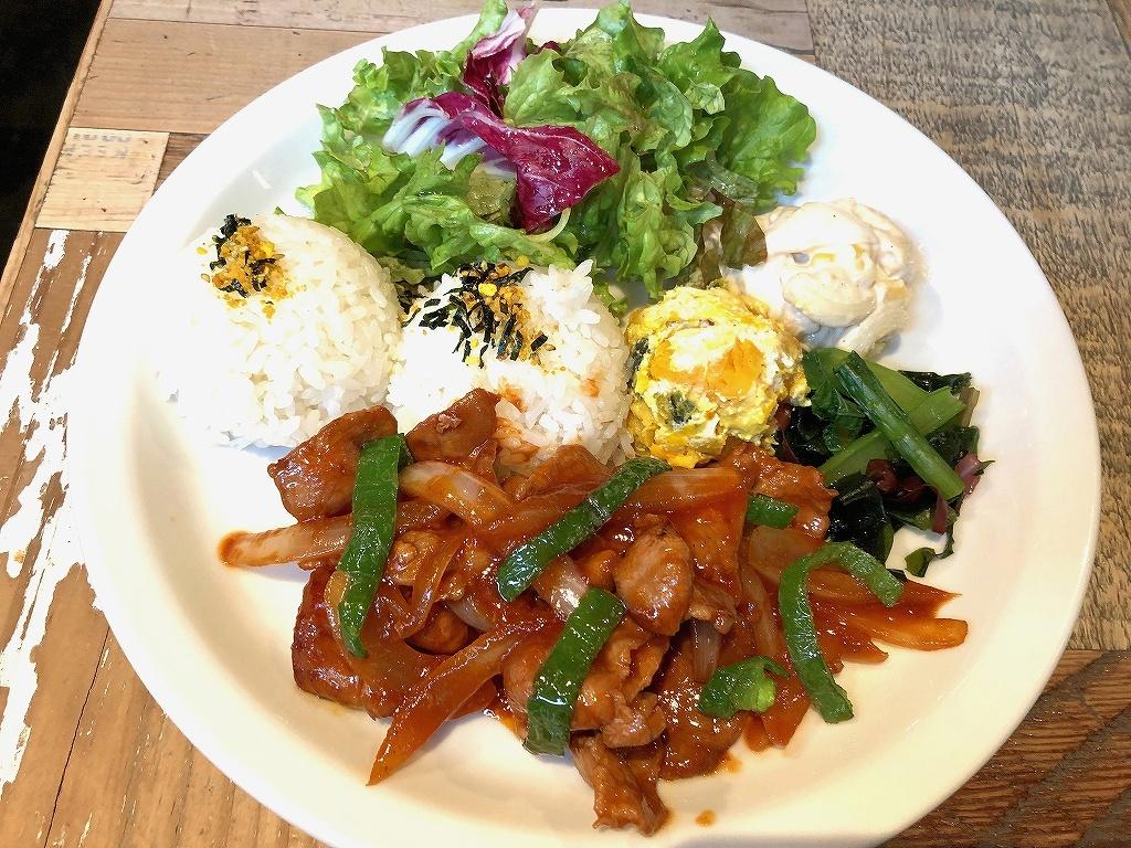 Aloha Table@大崎_c0395834_22002453.jpg