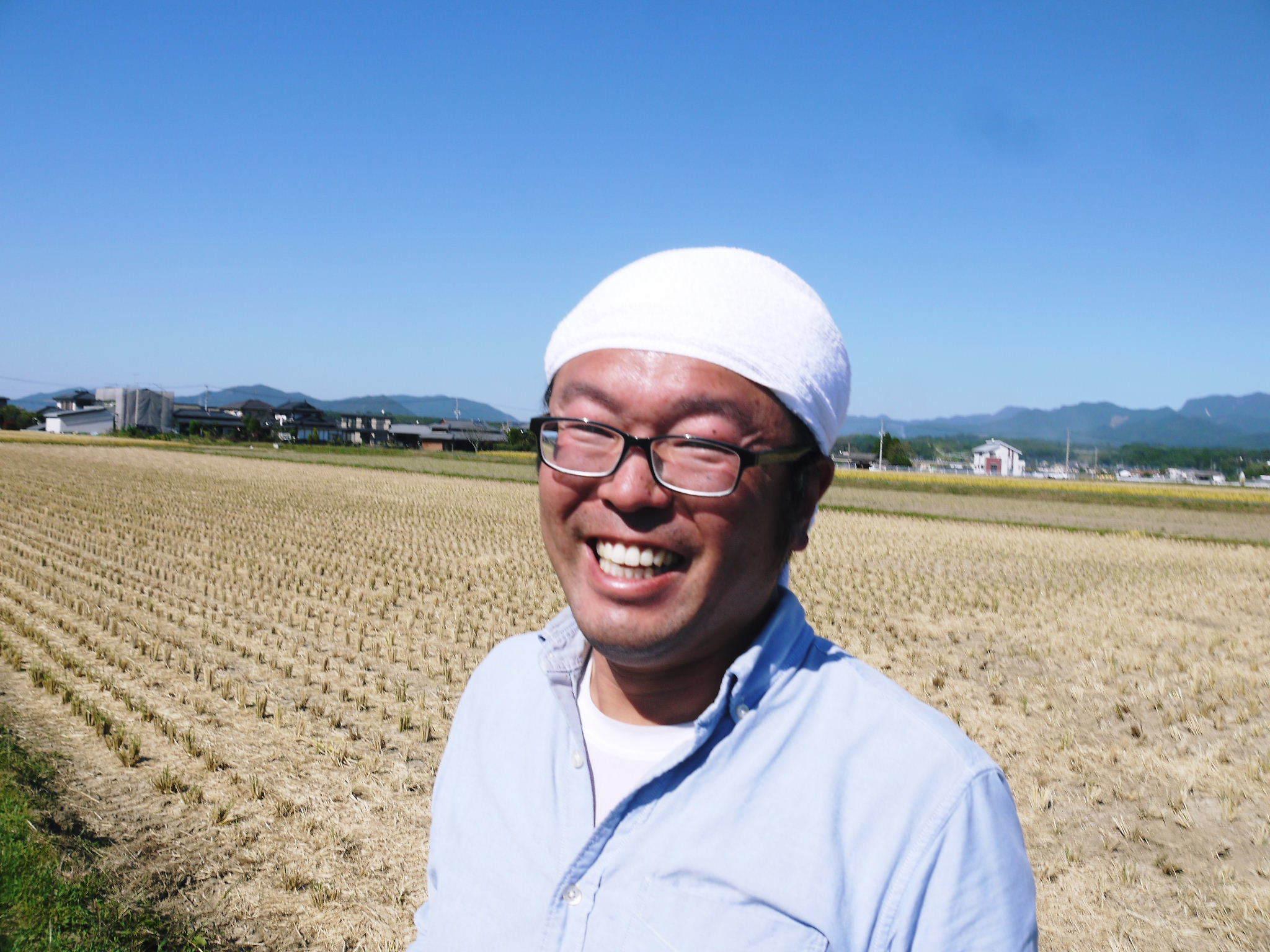 無農薬の『雑穀米』『発芽玄米』『米粉(微細粒米粉)』大好評販売中 稲刈りの様子2020(番外編)_a0254656_18200222.jpg