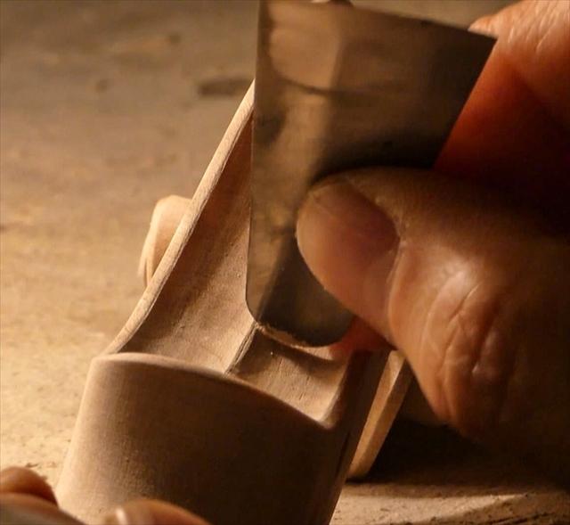ウズマキの製作、動画と写真でご紹介。_d0047461_06512671.jpg