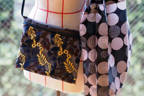今年のgift setは「sacoche & ecobag nylon」_e0243765_16375533.jpg