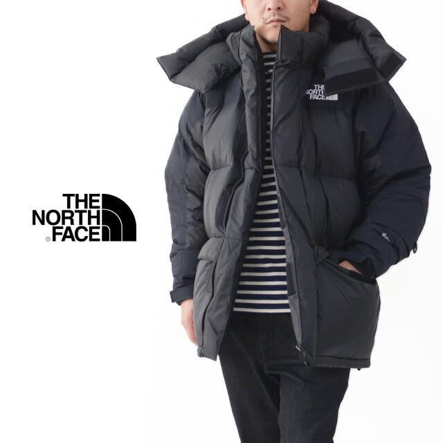 THE NORTH FACE [ザ ノースフェイス正規販売店] M Him Down Parka [ND92031] ヒムダウンパーカ・ダウンジャケット・MEN\'S_f0051306_14465718.jpg