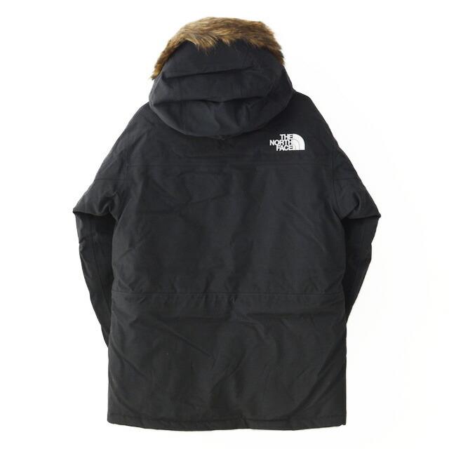 THE NORTH FACE [ザ ノースフェイス正規代理店] M Antarctica Parka [ND92032] アンタークティカパーカ(down jacket) MEN\'S _f0051306_15054214.jpg