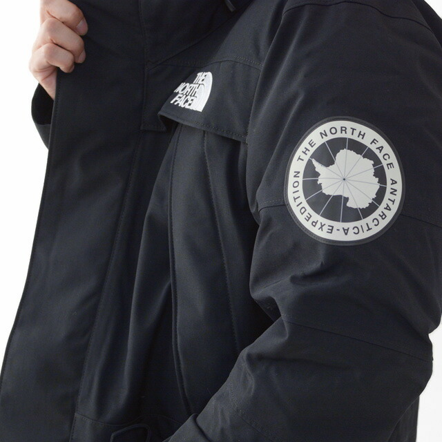 THE NORTH FACE [ザ ノースフェイス正規代理店] M Antarctica Parka [ND92032] アンタークティカパーカ(down jacket) MEN\'S _f0051306_15054225.jpg