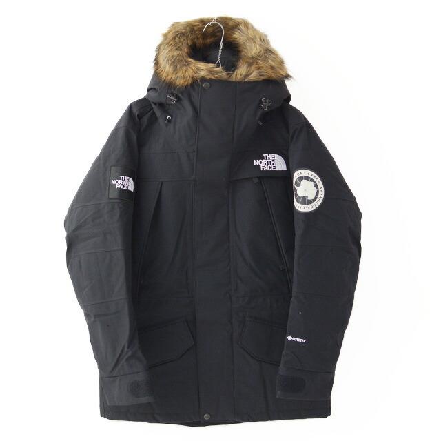 THE NORTH FACE [ザ ノースフェイス正規代理店] M Antarctica Parka [ND92032] アンタークティカパーカ(down jacket) MEN\'S _f0051306_15054278.jpg