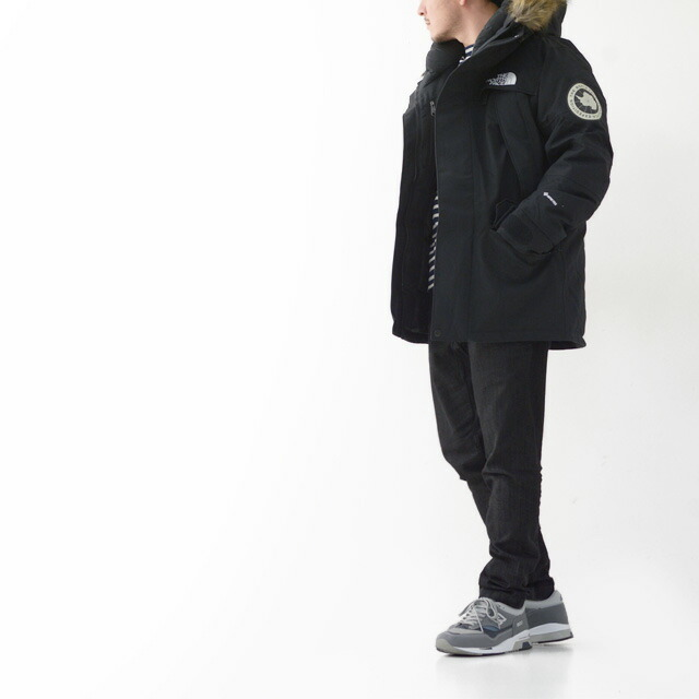 THE NORTH FACE [ザ ノースフェイス正規代理店] M Antarctica Parka [ND92032] アンタークティカパーカ(down jacket) MEN\'S _f0051306_15054360.jpg