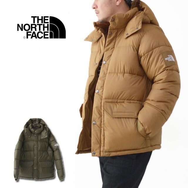 THE NORTH FACE [ザ ノースフェイス正規販売店] M CAMP Sierra Short [NY82032] キャンプシェラショート・ダウンジャケット・MEN\'S _f0051306_17000659.jpg