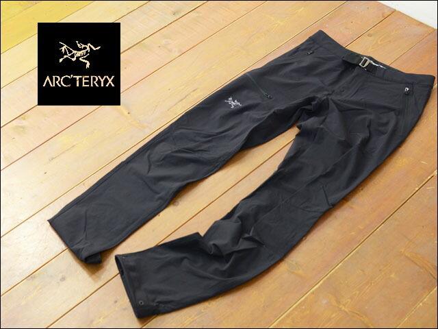 ARC\'TERYX [アークテリクス正規代理店] Gamma LT Pant Men\'s [26445] ガンマ LT パンツトレイルランニング・ MEN\'S_f0051306_17070369.jpg