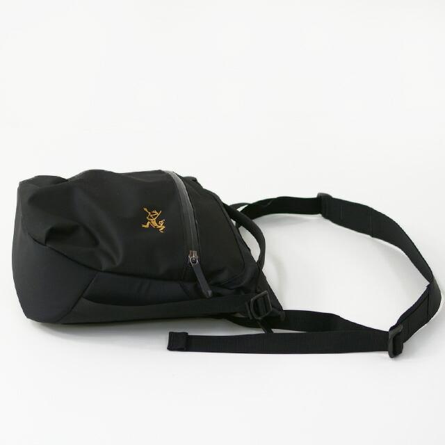 ARC\'TERYX [アークテリクス正規代理店] Arro 8 Shoulder Bag [24019] アロー8 ショルダーバッグ・ボディーバッグ・MEN\'S/LADY\'S_f0051306_17164005.jpg