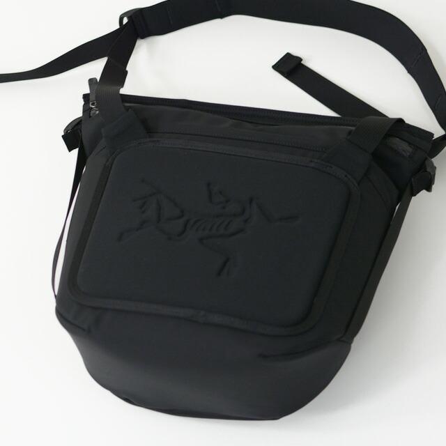 ARC\'TERYX [アークテリクス正規代理店] Arro 8 Shoulder Bag [24019] アロー8 ショルダーバッグ・ボディーバッグ・MEN\'S/LADY\'S_f0051306_17164013.jpg