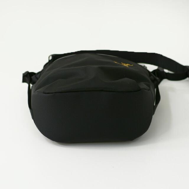 ARC\'TERYX [アークテリクス正規代理店] Arro 8 Shoulder Bag [24019] アロー8 ショルダーバッグ・ボディーバッグ・MEN\'S/LADY\'S_f0051306_17164043.jpg