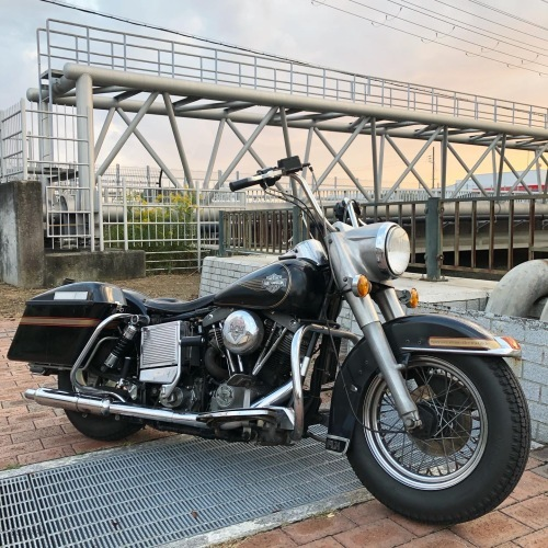 """"""" 1984 Special Edition Electra-Glide """" SOLD OUT !!_d0188713_17440389.jpeg"""