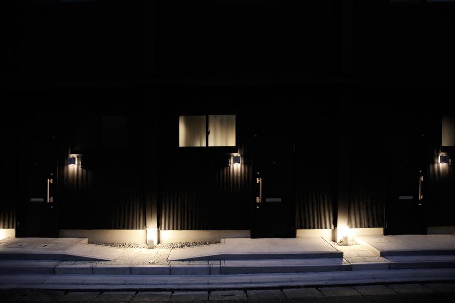 町屋スタイルのアパートメント『博多なでしこ町家』が完成しました。_e0029115_13034399.jpg
