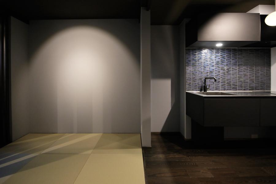 町屋スタイルのアパートメント『博多なでしこ町家』が完成しました。_e0029115_13042086.jpg