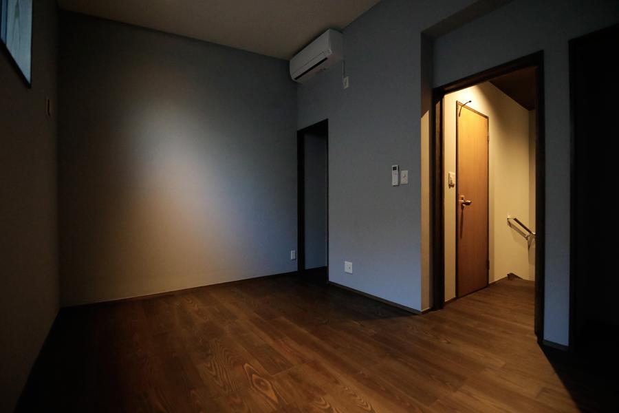 町屋スタイルのアパートメント『博多なでしこ町家』が完成しました。_e0029115_13043361.jpg