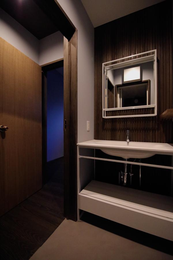 町屋スタイルのアパートメント『博多なでしこ町家』が完成しました。_e0029115_13044504.jpg