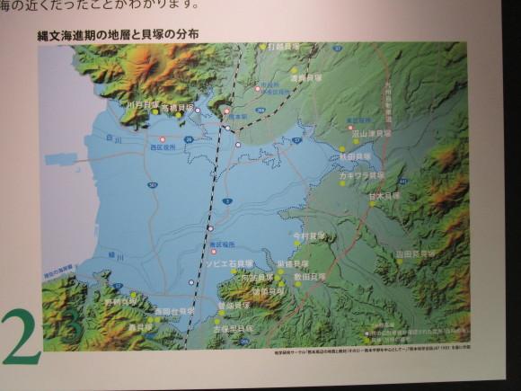 熊本県立博物館のテーマは何かな・本日、縄文土器の紹介_a0237545_09550657.jpg