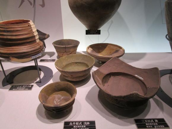熊本県立博物館のテーマは何かな・本日、縄文土器の紹介_a0237545_10430913.jpg