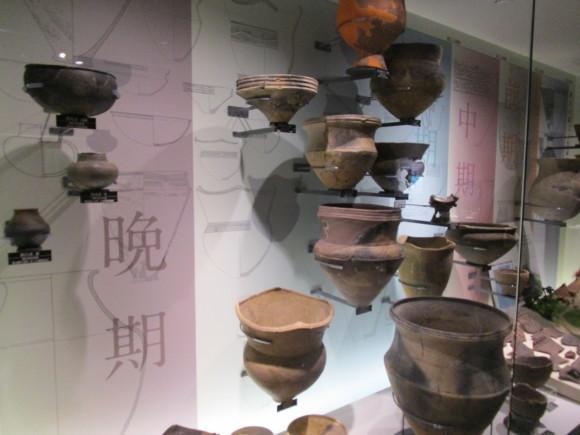 熊本県立博物館のテーマは何かな・本日、縄文土器の紹介_a0237545_10453632.jpg