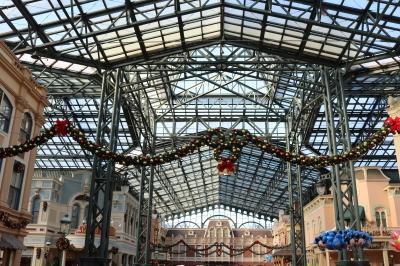 ディズニークリスマス_e0372651_11104628.jpg