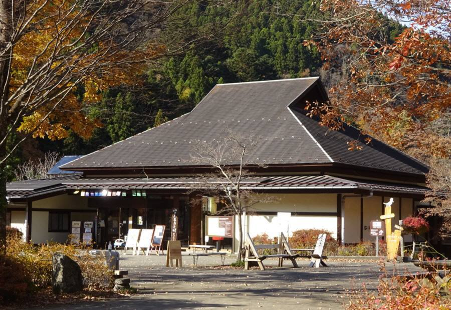 東京都立奥多摩湖畔公園山のふるさと村の指定管理者指定_f0059673_18283027.jpg