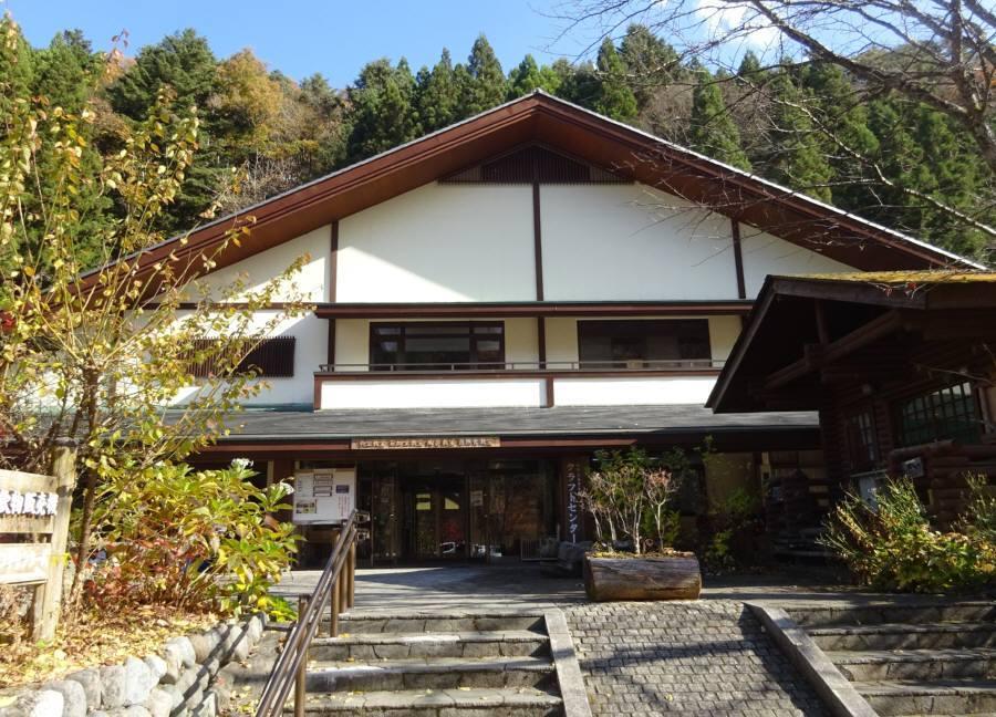 東京都立奥多摩湖畔公園山のふるさと村の指定管理者指定_f0059673_18284945.jpg