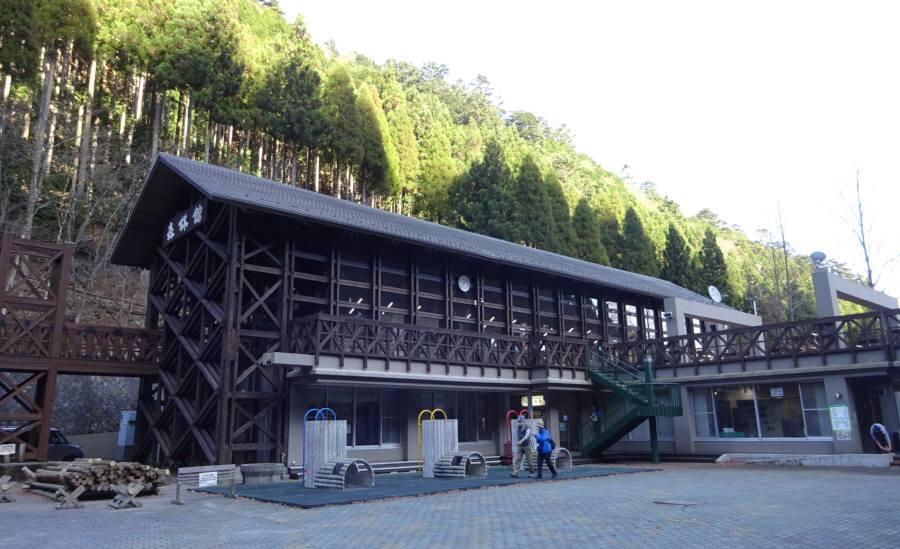 東京都檜原都民の森ほかの指定管理者の指定_f0059673_18404562.jpg