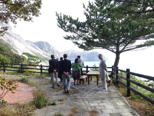 神津島視察その2_f0059673_18524195.jpg