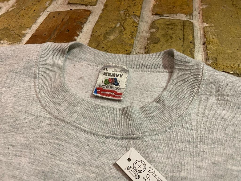 マグネッツ神戸店 Made in U.S.A. スウェットシャツ!_c0078587_14122498.jpg