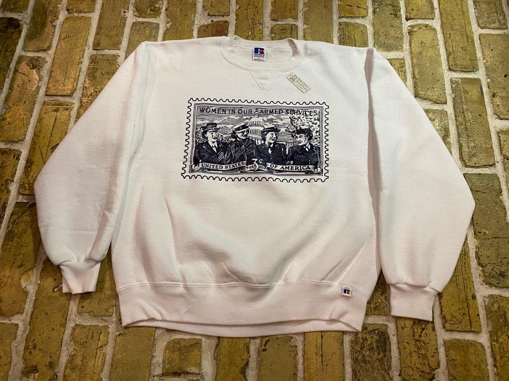 マグネッツ神戸店 Made in U.S.A. スウェットシャツ!_c0078587_14124345.jpg