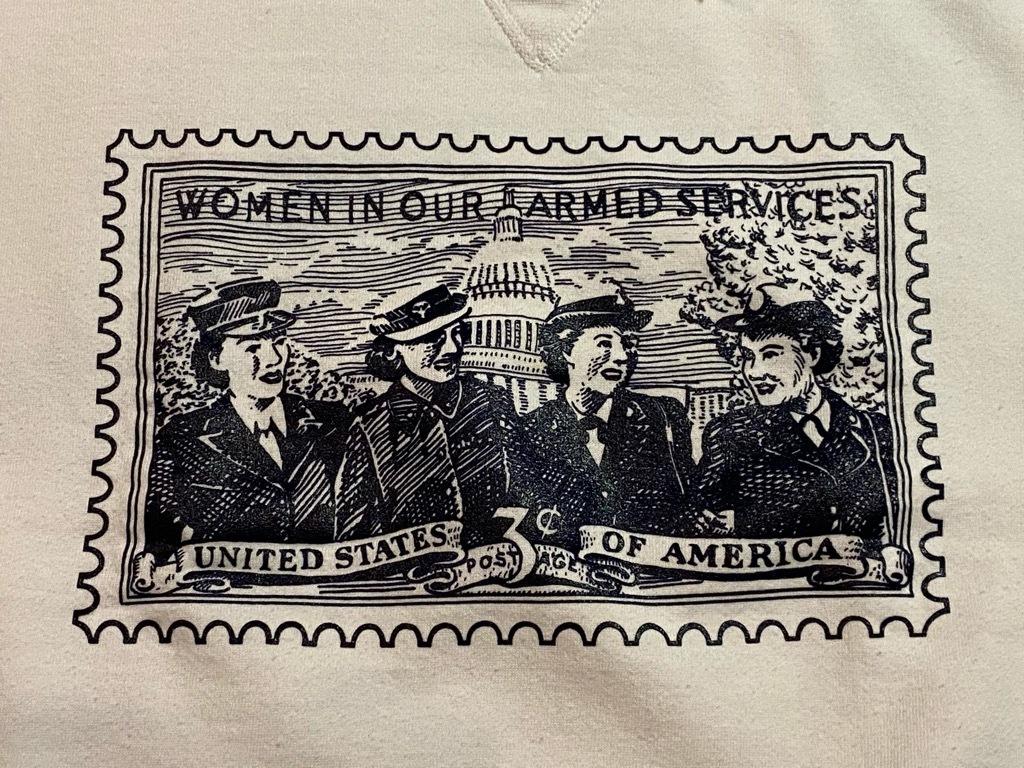 マグネッツ神戸店 Made in U.S.A. スウェットシャツ!_c0078587_14124461.jpg