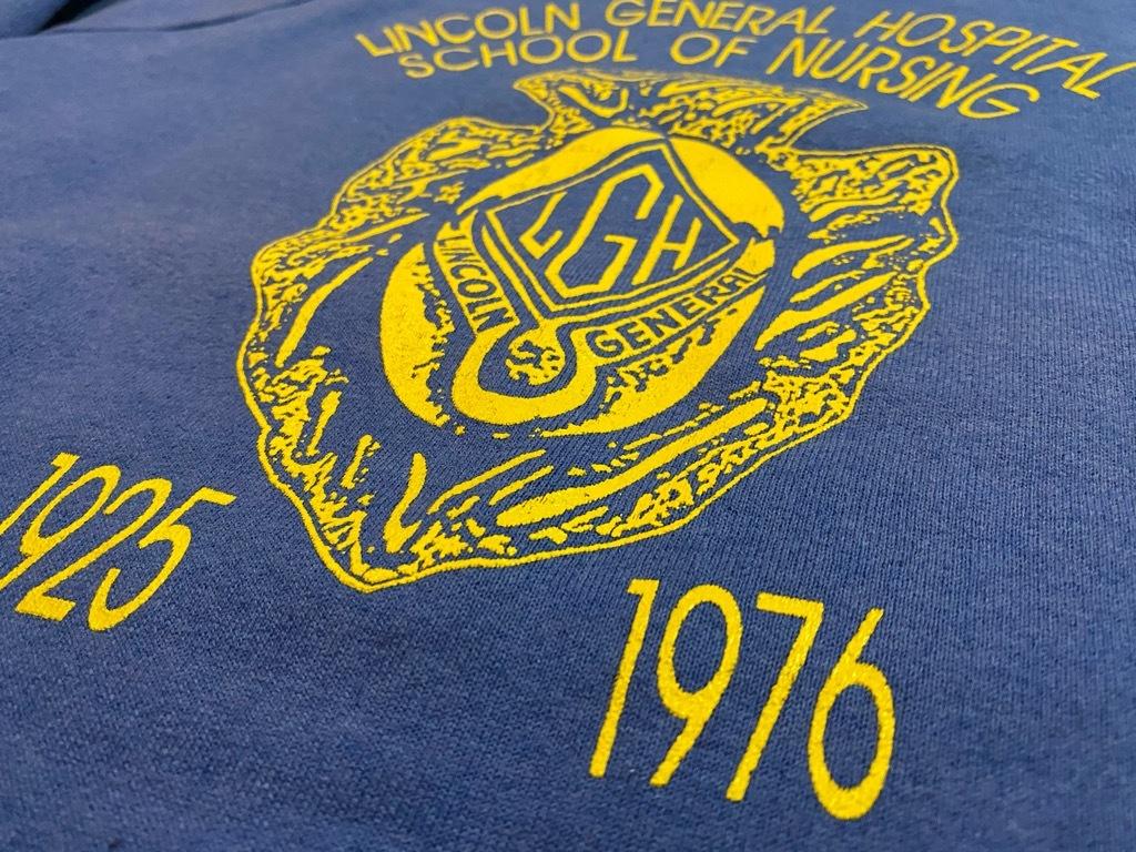 マグネッツ神戸店 Made in U.S.A. スウェットシャツ!_c0078587_14130635.jpg