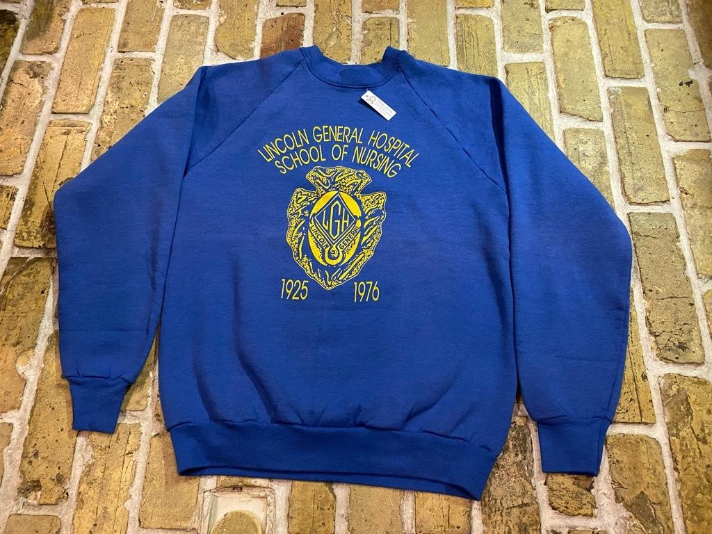 マグネッツ神戸店 Made in U.S.A. スウェットシャツ!_c0078587_14130672.jpg