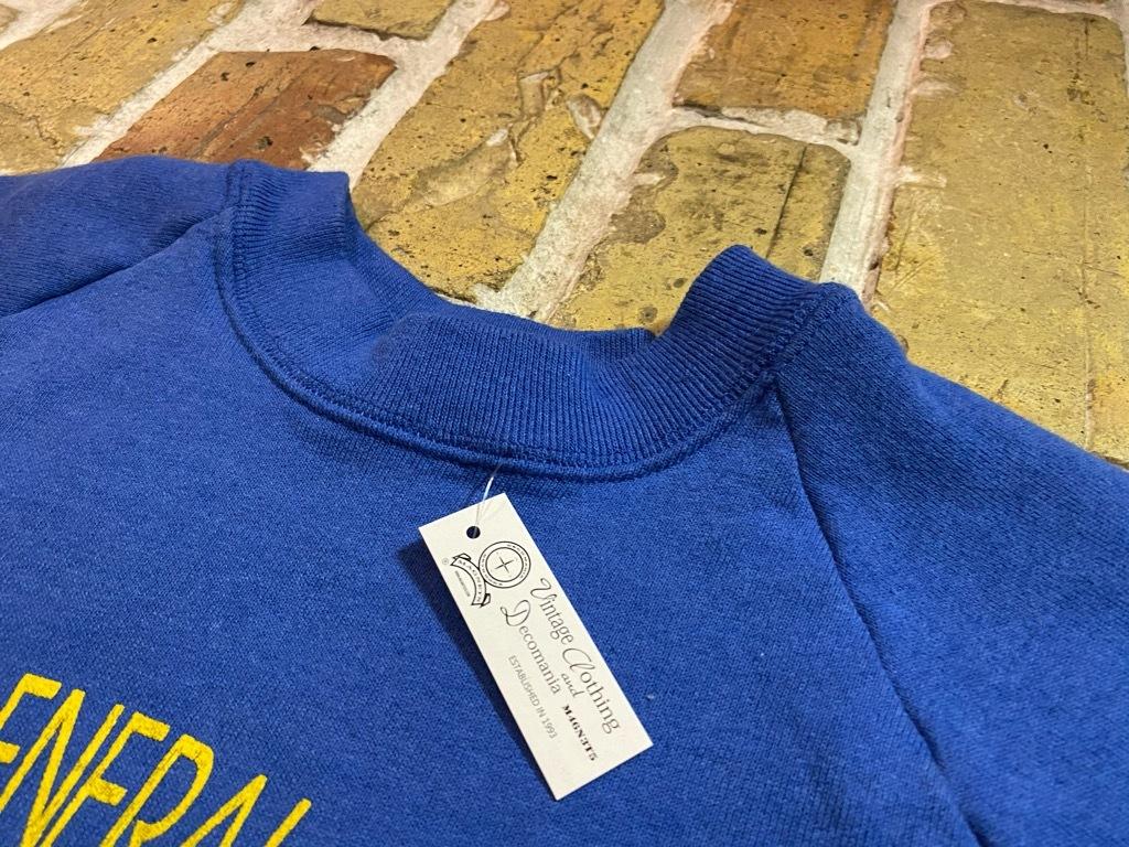 マグネッツ神戸店 Made in U.S.A. スウェットシャツ!_c0078587_14130768.jpg