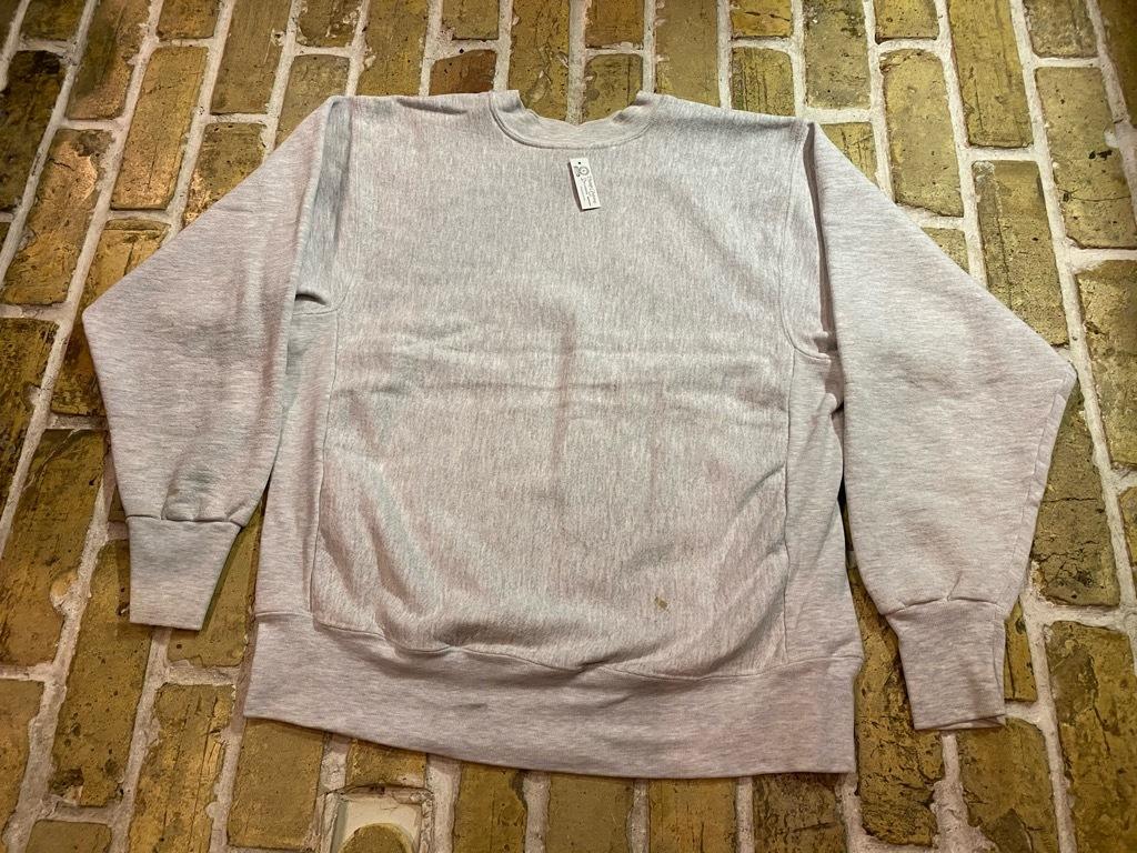 マグネッツ神戸店 Made in U.S.A. スウェットシャツ!_c0078587_14135084.jpg
