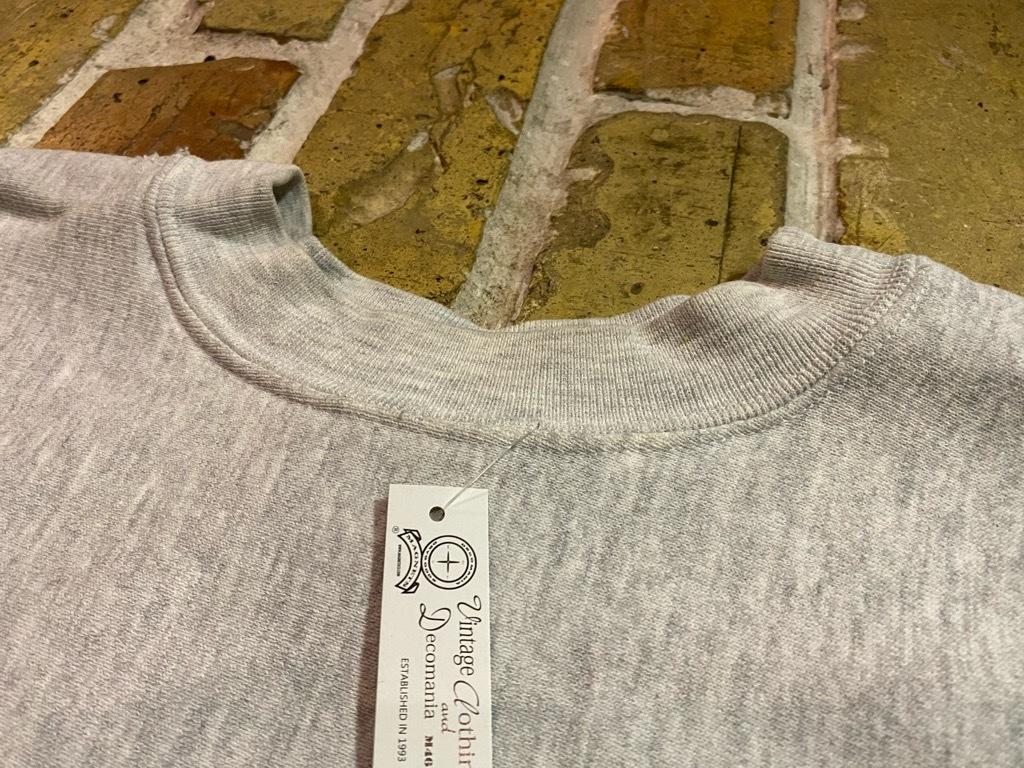マグネッツ神戸店 Made in U.S.A. スウェットシャツ!_c0078587_14135095.jpg