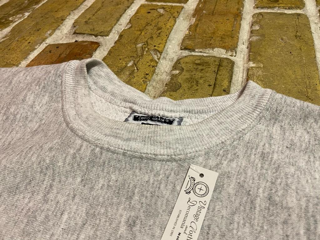 マグネッツ神戸店 Made in U.S.A. スウェットシャツ!_c0078587_14141116.jpg