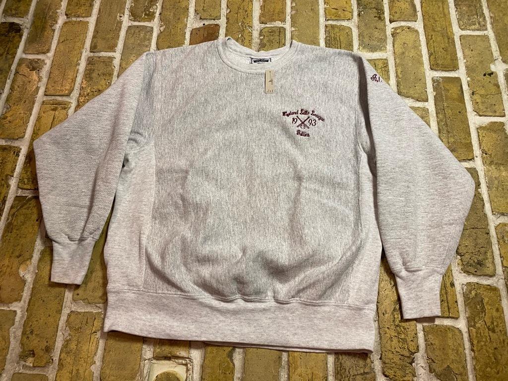 マグネッツ神戸店 Made in U.S.A. スウェットシャツ!_c0078587_14141196.jpg